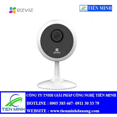 Camera IP Wifi EZVIZ CS-C1C-D0-1D1WFR (C1C 1080P)