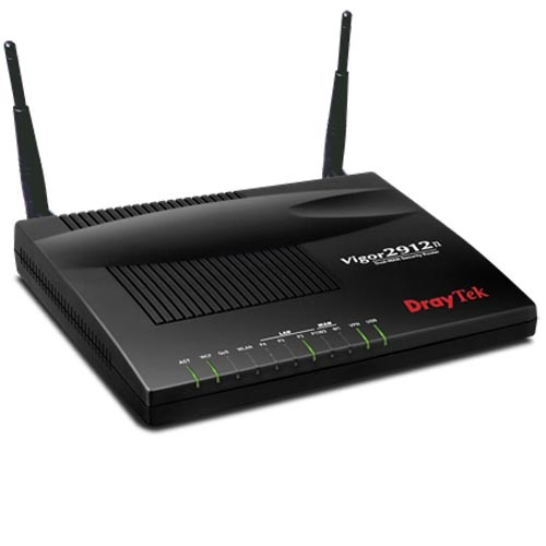 Vigor 2912Fn Wireless Router